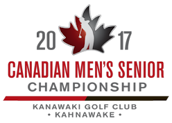 2017 Canadian Men's Senior Championship