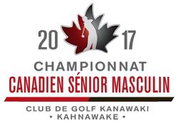 Championnat canadien sénior masculin 2017